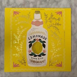Rifle Paper Co Lemonade Print 🍋